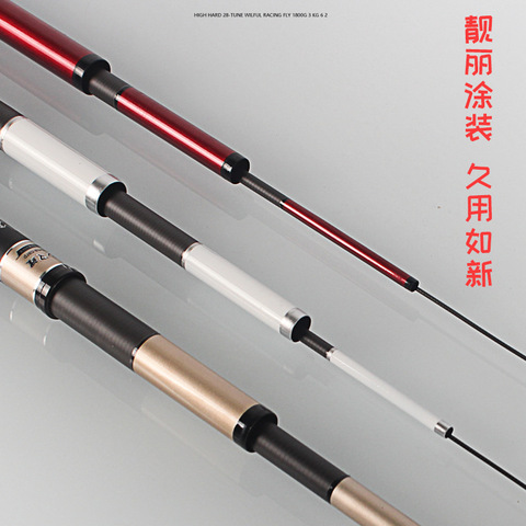 mao vara de pesca ultra leve ultra