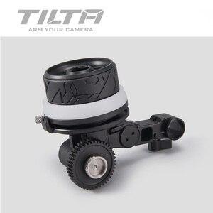 Image 3 - TILTA FF T06 MINI follow focus Lens Zoom Control Lightweight for DSLR SONY A7 A9 NIKON GH5 BMPCC 4K 6K CAGE