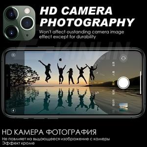 Image 5 - Pellicola protettiva per obiettivo della fotocamera per iPhone 12 11 Pro XS Max XR X SE Samsung Galaxy Note 20 10 S20 Ultra Plus 5G Pellicola in vetro temperato