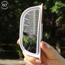 Автомобильное зеркало заднего вида, водонепроницаемое, с углом обзора 360 градусов, подходит для парковки слепых зон