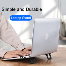 Universal Laptop Stand for MacBook Pro Air Non-slip Foldable