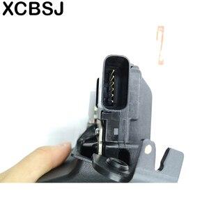 Image 4 - Genuine Rear trunk lid lock latch actuator for kia Sorento 2016 2019 Trunk tailgate lock latch 81230C5000 81230 C5000