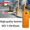 шлагбаум автоматический Высокое качество dc электрический двигатель стрелы барьер ворота, парковка DC двигатель барьер ворота барьер де пар...
