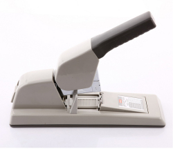 Japan MAX HD-12F stapler flat nail heavy duty stapler imported labor-saving stapler can order 50~150 pages