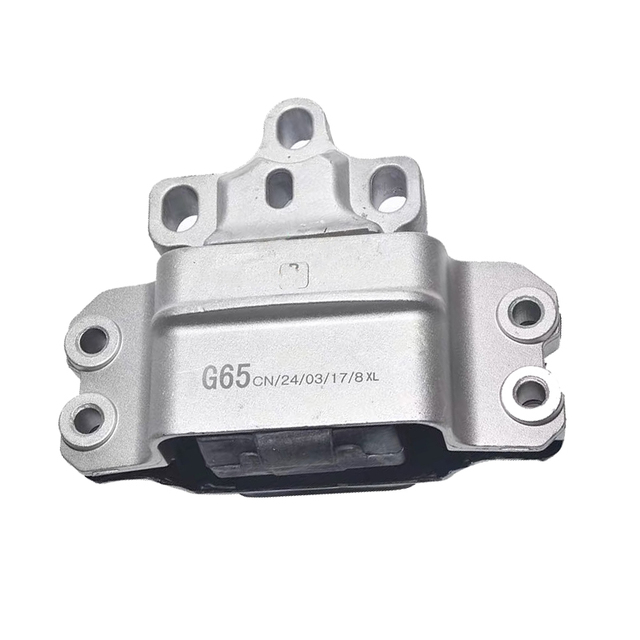 Engine  Rear&Front Right Left Transmission Motor Mount Mounting For Audi A3 S3 For VW Golf Jetta Touran 1K0199555 1K0199262 3