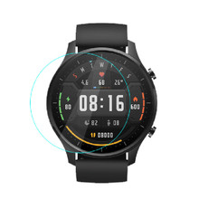 For Xiaomi Mi Color Smart Watch Protective Film Explosion-proof Soft TPU Screen
