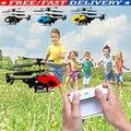 Радиоуправляемый мини-вертолет с дистанционным управлением  Радиоуправляемый микро-пульт  детские игрушки  подарок  микро 3 5 канал