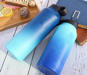 Image 1 - Hydr  colorful link_Hydro flask pls advise or comments size 32oz or 40oz when order, other 18oz single color check other links