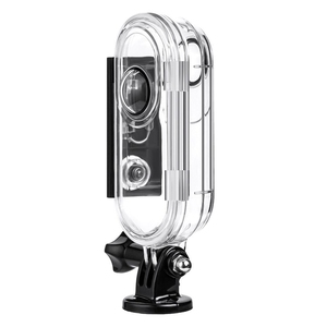 For Waterproof Case Diving Pro