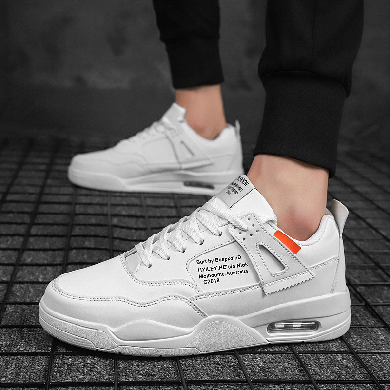 Air Mesh Sneakers Lace-up Causal Male Tennis Shoes For Men Rubber Breathable Platform Lightweight Sneakers Shoes Running Sports