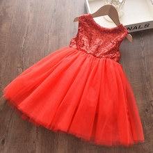 Keelorn Baby Mädchen Kleid Europäischen und Amerikanischen Stil Kinder Kleid Plaid fliegen Sleeve Kinder Geburtstag Kleid Mädchen Princes