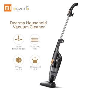 2019 Deerma 2-in-1 Handheld/Ve
