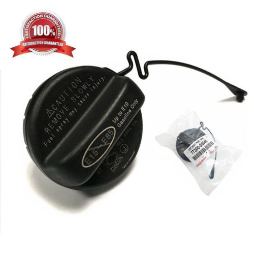 77300-06040 FOR TOYOTA Fuel Tank Gas Cap Lid Tether Threaded Style TOYOTA MODELS
