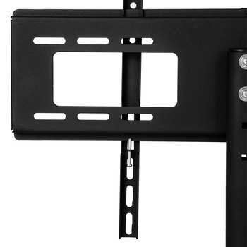 """32-55\"""" Wall Mount TV Mount Bracket Modern Muebles De Salon Television Stand with Column for Office,Study,Meeting Room,Classroom"""