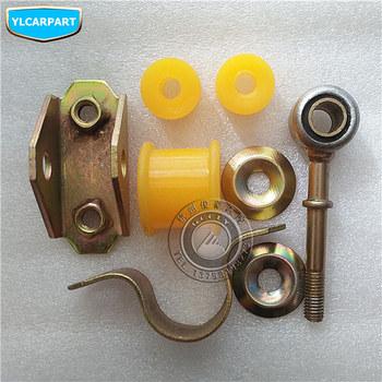 Dla Geely CK CK2 CK3 samochodu tylny stabilizator bar PRZEGUB KULOWY link tanie i dobre opinie YLCARPART Original car parts