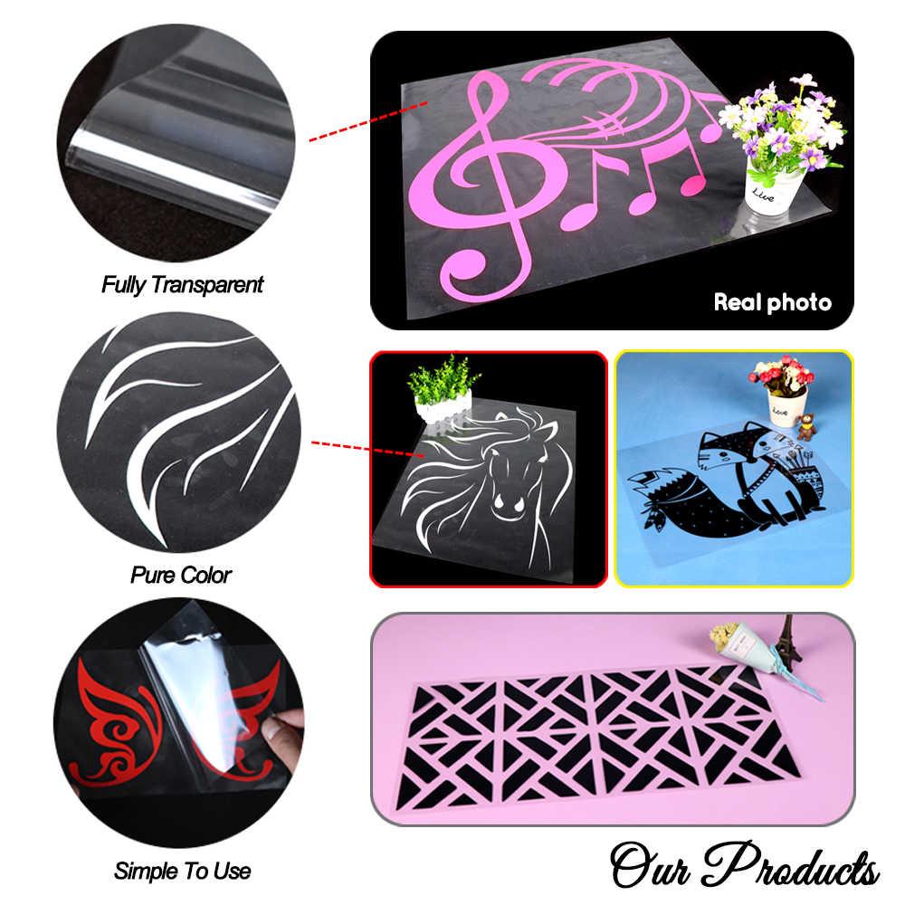 Fashion Anime Vinyl Decal Partial Sticker untuk Laptop Vinyl Decal Laptop Touchpad Sebagian Stiker