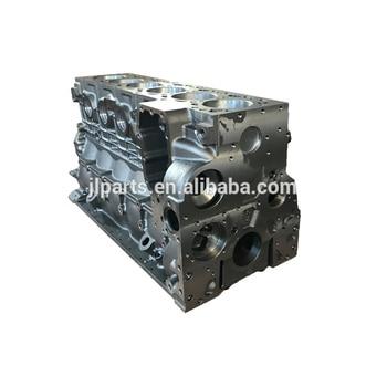 ISB5.9 5.9L diesel engine parts cylinder block moter parts miss moter 200g