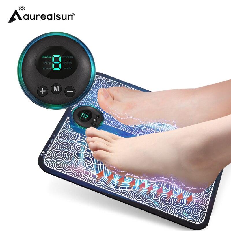 Massageador para os pés 1