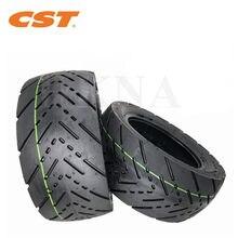 Neumático de vacío CST para patinete eléctrico Dualtron Thunder, rueda de carretera sin cámara, resistente al desgaste, 11 pulgadas, 90/65-6,5