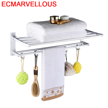 Estanteria Etagere Porta Shampoo Esquinero Ducha Hair Dryer Shower Banheiro Salle De Bain Shelves Wall Shelf Bathroom Organizer