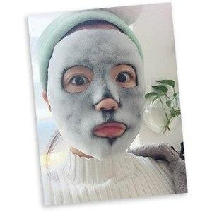 Image 4 - ILISYA Facial Bubble Mask Anti Aging Anti Wrinkles Face Mask Wrinkle Removal Patch 1 PC
