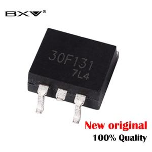 Image 1 - 10pcs GT30F131 30F131 MOSFET SOT 263 New original