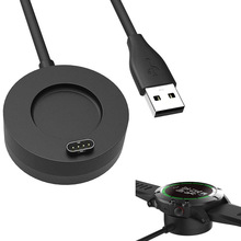 Dock chargeur USB câble de charge cordon pour Garmin Fenix 5/5S/5X Plus 6/6S/6X Pro saphir Venu Vivoactive 4/3 945 245 45 Quatix 5