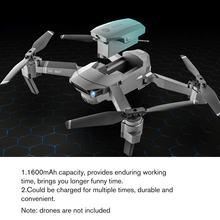 SG907 części zamienne do zdalnie sterowanego drona wymienna bateria litowa 7.4V 1600 mAh bateria lipo do SG907 Drone RC Quadcoperter Helicopter