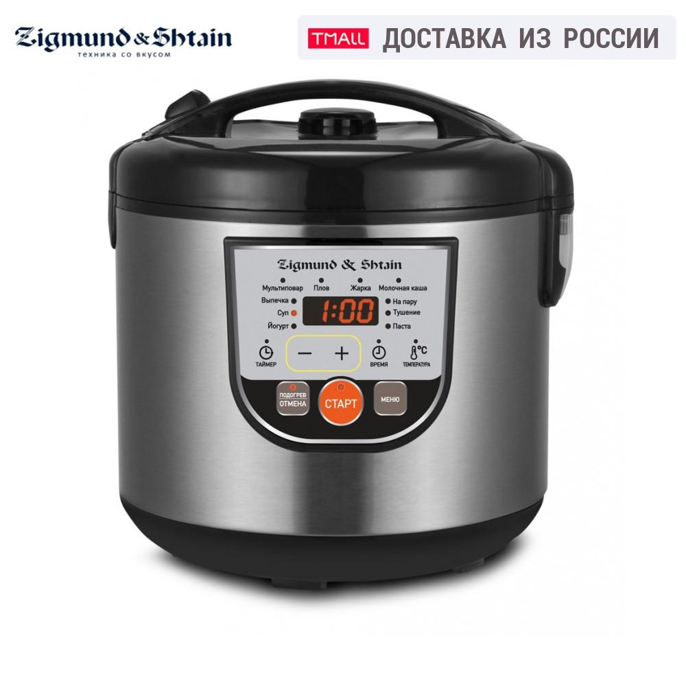 Мультиварка Zigmund & Shtain MC-D33
