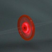 Крутой светодиодный светящийся колесный светящийся детский праздничный сувенир светящиеся игрушки для детей