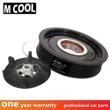 Высокое качество для автомобиля AC Компрессор сцепления шкив Dodge caliber 2.0L 2.4L L4 55111610AA 55111610AB 158388 6512470
