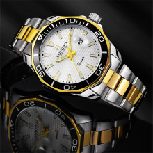 LONGBO Mens Quartz watches Luxury brand business Date Clock Top Brand Sport Watch stainless steel men Wristwatch relojes hombre colouring hollow skeleton automatic mechanical watches mens luxury business full steel winner wristwatch relojes para hombre
