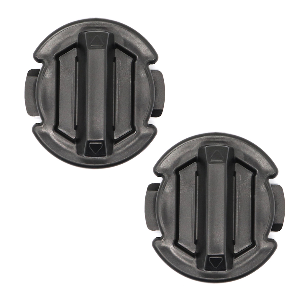 Perfeclan Floor Drain Plug Body For POLARIS RZR 1000 900 XP4