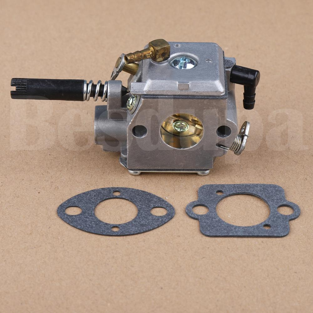 Tools : Carburetor Carb For Shindaiwa 488 Chainsaw Parts Replacement A021003090 72365-81000