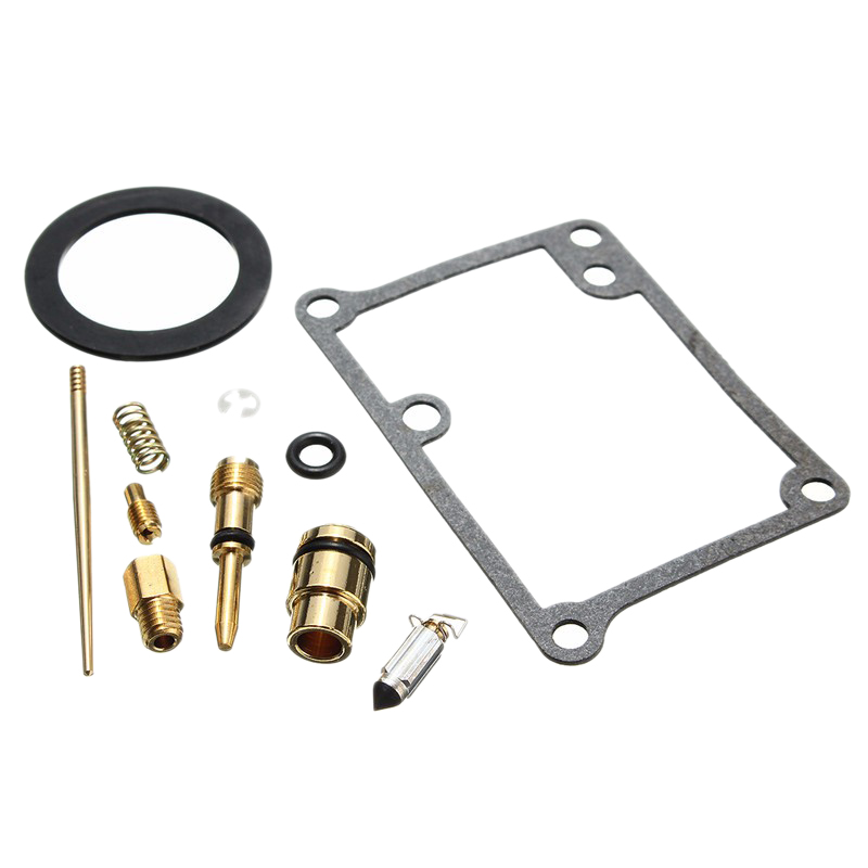 For Yamaha YFS 200 Blaster 200 Carburetor CARB Rebuild Repair Kit 88-06 YFS200