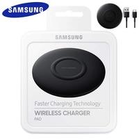 Samsung S10 Qi Drahtlose Schnelle Ladegerät Pad für Galaxy S20 S9 S8 Plus S7 S6 Rand S20 Hinweis 20 Ultra 10 9 8 5 für iphone 12 11 8 X XS