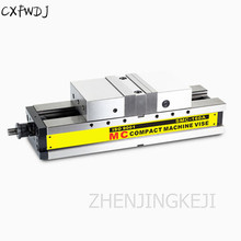 Ultra-precision Vise SMC-160A for Precision Machining of 6 Inch MC Double Clamping angle Solid Precision Mechanical Vice ultra precision machining of electroless nickel