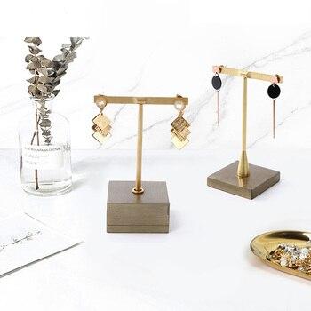 Expositor de joyas, organizador de joyas, expositor de pendientes, soporte de oro, organizador de pendientes, expositor de joyas, soporte de pendientes, Org