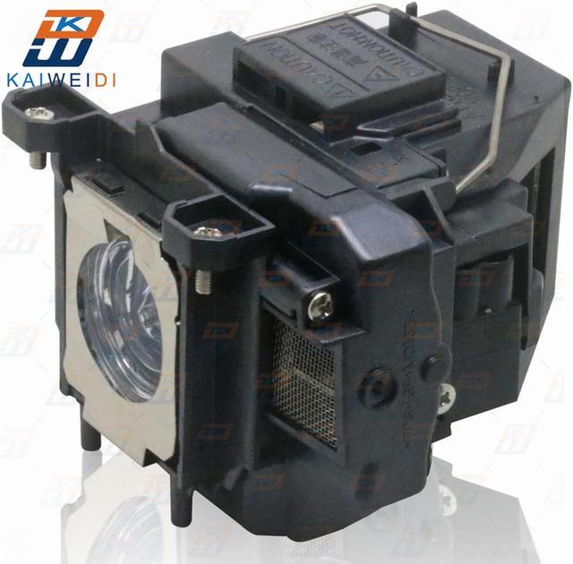 EB S02 EB S11 EB S12 EB W12 EB W16 EB X02 EB X12 EB X14 EB X14G EH TW550 EX3210 H494C Lampe De Projecteur pour ELPL67 pour EPSON