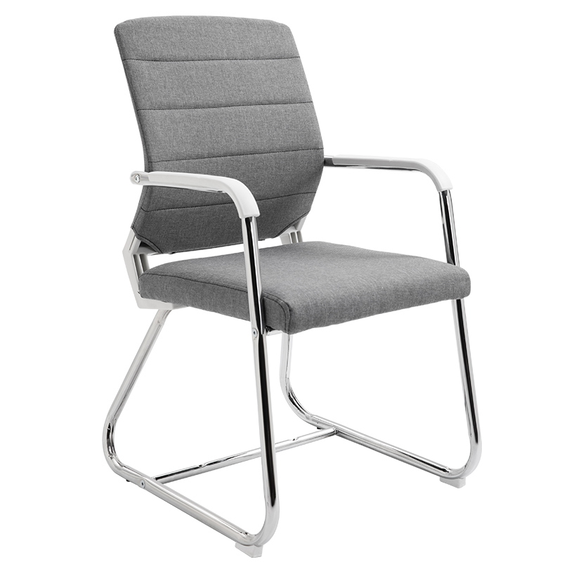 Office Chair Staff Conference Chair Computer Chair Home Backrest Stool Bow Training Chair Mahjong Chair Student Chair Comfort