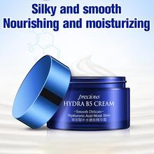 Hyaluronic Acid Face Cream Whitening Moisturizing Repair Night Cream Skin Care Firming Lift Anti Aging Wrinkles Facial Cream 1kg hyaluronic acid moisturizing mask 1000g whitening lock water repair disposable sleeping cosmetics beauty salon products oem