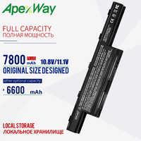 9 аккумуляторная батарея для acer Aspire New75 AS10D31 AS10D51 AS10D61 AS10D71 AS10D41 4741 5551 5552G 5551G 5560G 5733Z 5741 5741G 7551