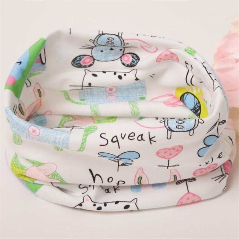 children scarf ring
