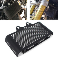 Motorcycle Motor Bike Radiator Grill Cover Protector Oil Cooler Guard For BMW R Nine T 2019 2018 2017 2016 2015 2014 2013 RnineT