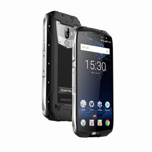 Image 4 - OUKITEL WP5000 5.7 אינץ Smartphone IP68 עמיד למים אנדרואיד 7.1 הסלולר Helio P25 אוקטה Core 6GB 64GB ROM 5200mAh נייד טלפון