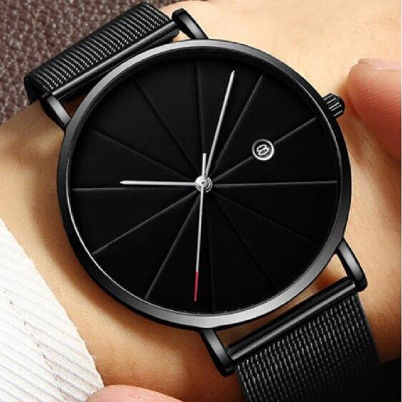 FXM Men's Watches Women Quartz Brand Luxury Wrist Watch Men's Watch Erkek Kol Saati Reloj Hombre Relogio Masculino Couple Watch
