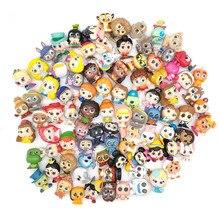 מכירה לוהטת Doorables נסיכת בובות קריקטורה מפלצת צעצוע מיני דגם צעצוע פעולה דמויות בובות לילדים
