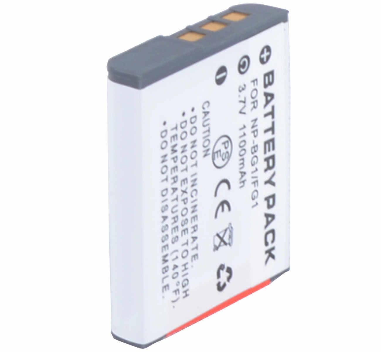 バッテリーパックソニーサイバーショット dsc-DSC-H3 、 H7 、 H9 、 H10 、 H20 、 H50 、 h55 、 H70 、 H90 、 HX5V 、 HX9V 、 HX10V 、 HX20V 、 HX30V デジタルカメラ