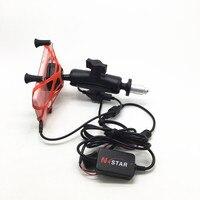 Action Camera/Mobile Phone Holder For Suzuki GSXR600 GSXR750 GSXR 600/750 2006 2017, GSX R 1000 2009 2016 GPS Mount Bracket