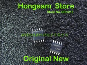 Image 1 - (10 PCS) (50 PCS) 100% original ใหม่ refurbish VIPER06HSTR VIPER06H SSO 10